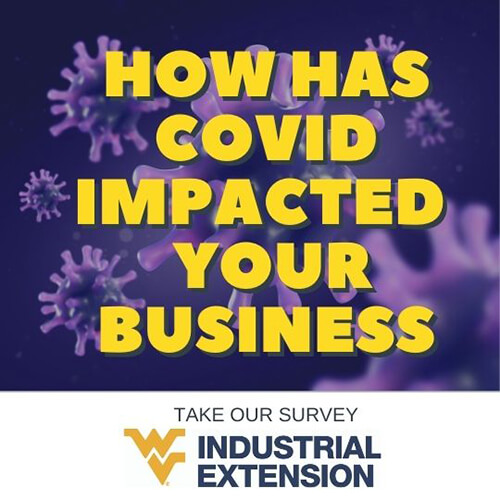 How has COVID impacted your business?  Take our survey